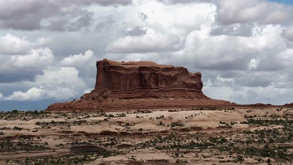 Utah Mesa 1