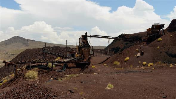 Abandon Mine Daytime 8