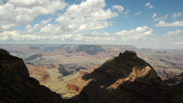 Time Lapse Of The Grand Canyon 4k 4096x2304 1