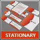 Corporate Stationary Vol-1