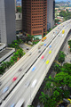 Busy highway, Singapore - PhotoDune Item for Sale