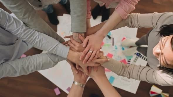 Team Motivaatio - Business, Corporate Arkistofilmit