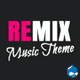 Remix - Music-Band-Club-Party-Event Commerce theme - ThemeForest Item for Sale