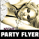 Night Pulse Party Flyer - GraphicRiver Item for Sale