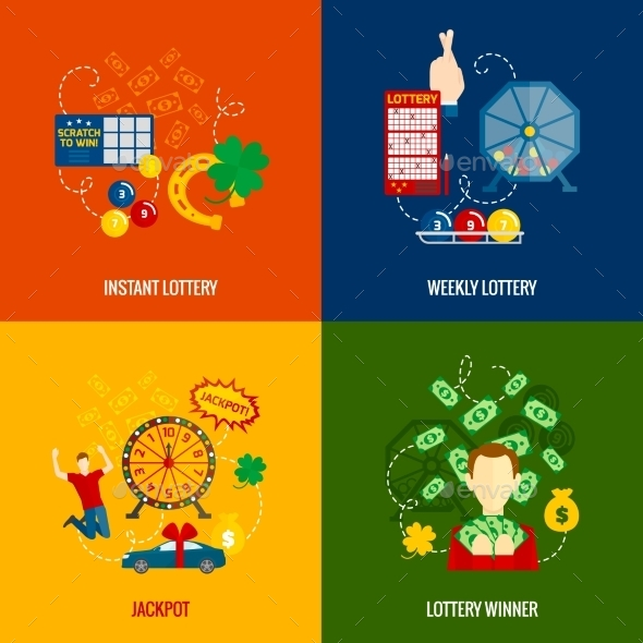 GraphicRiver Lottery 10980700