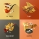 Tobacco Design Concept - GraphicRiver Item for Sale