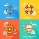 Nautical - GraphicRiver Item for Sale