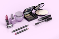 Makeup and cosmetic products - PhotoDune Item for Sale