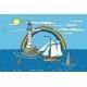 Summer Journey - GraphicRiver Item for Sale