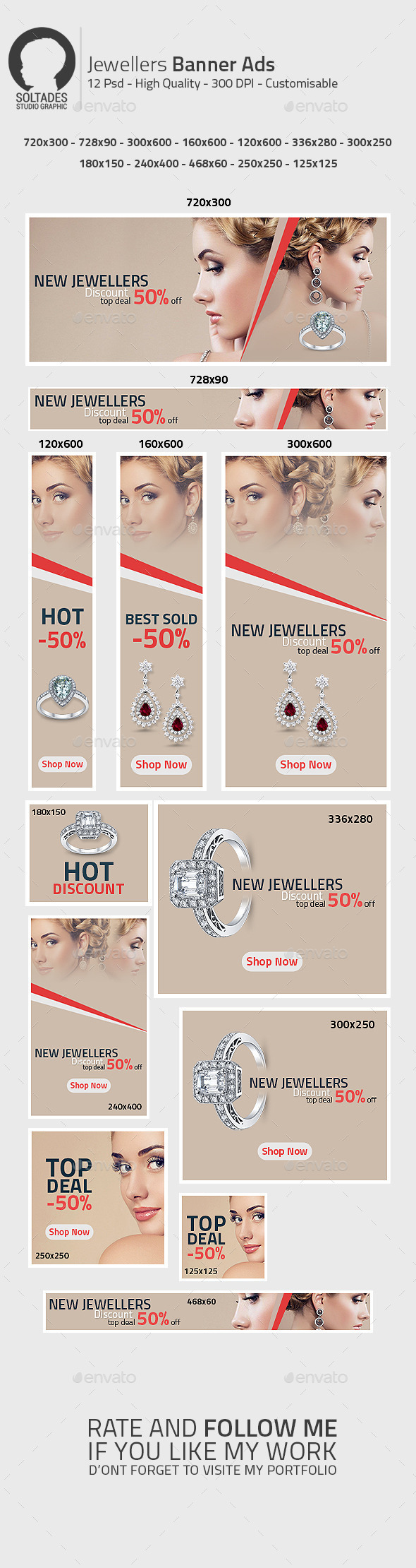 GraphicRiver Jewellers Banner Ads 10981889