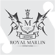Royal Marlin Logo Template - GraphicRiver Item for Sale