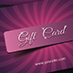 CREATIVE Colorful Gift Cards - GraphicRiver Item for Sale