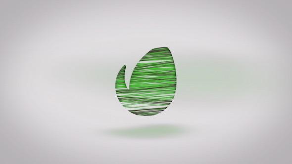 String Form Logo Sting