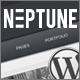 Neptune - Business Theme - ThemeForest Item for Sale