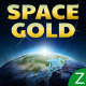 Space Gold - HTML5 Mobile Game