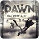 Dawn - Movie Poster - GraphicRiver Item for Sale