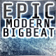Epic Modern Action Breakbeat - AudioJungle Item for Sale