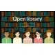 Open Library - GraphicRiver Item for Sale