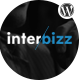 Interbizz Multipurpose WordPress Theme - ThemeForest Item for Sale