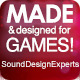 Bubble Gun Game Pack - AudioJungle Item for Sale