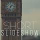Short Slideshow - VideoHive Item for Sale