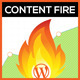 Content Fire - Custom CTAs for WordPress - CodeCanyon Item for Sale
