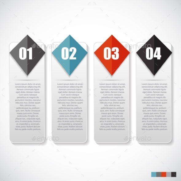 GraphicRiver Infographic Templates 10987945