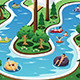 River Pool  - GraphicRiver Item for Sale