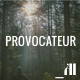 Provocateur Blogging Tumblr Theme - ThemeForest Item for Sale
