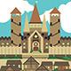 City Scene - GraphicRiver Item for Sale