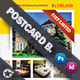 Real Estate Postcard Bundle Templates - GraphicRiver Item for Sale