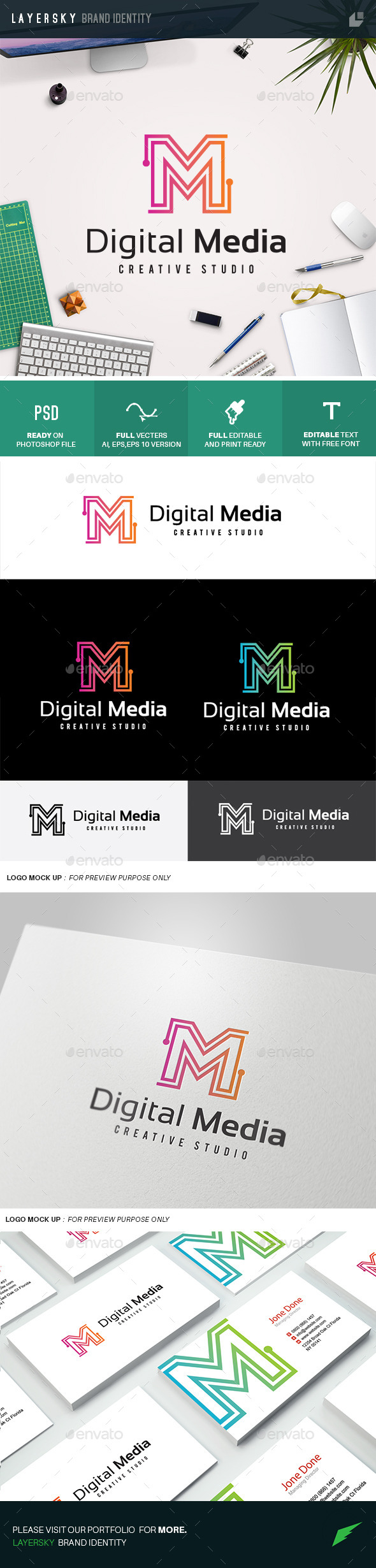 GraphicRiver Digital Media 10989797