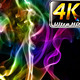Abstract Colorful Fluid Smoke Element Turbulence 8 - VideoHive Item for Sale