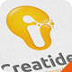 Creative Ideas Logo - GraphicRiver Item for Sale