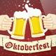 Oktoberfest - Flyer - GraphicRiver Item for Sale