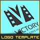 Victory Capture Gear - Logo Template - GraphicRiver Item for Sale
