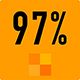 97percent