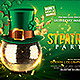 St Patricks Day Party - GraphicRiver Item for Sale