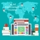Online Education - GraphicRiver Item for Sale