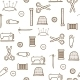 Sewing Background  - GraphicRiver Item for Sale