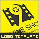 Nine Show - Logo Template - GraphicRiver Item for Sale