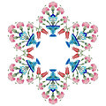 ottoman carnations and tulips version - PhotoDune Item for Sale