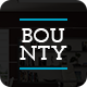 Bounty - Modern Responsive HTML Template - ThemeForest Item for Sale