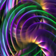 Fractal Art Collection - Colorful Fantasy - HD Loop - VideoHive Item for Sale