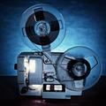 Film Projector - PhotoDune Item for Sale