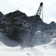 Mountain Crane - VideoHive Item for Sale
