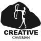 CreativeCaveman