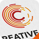Creative App Logo - GraphicRiver Item for Sale
