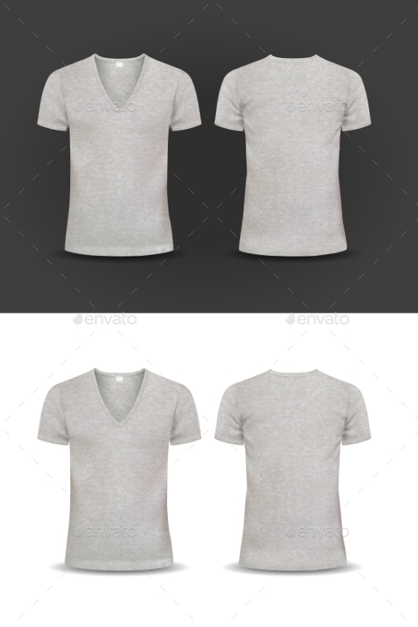 GraphicRiver T-shirts 10994542