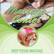 Massage and Spa Center Rollup Banner 43 - GraphicRiver Item for Sale